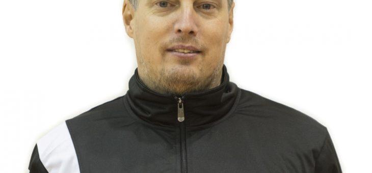 L' Olimpia Teodora Ravenna solleva Simone Angelini dall'incarico di primo allenatore