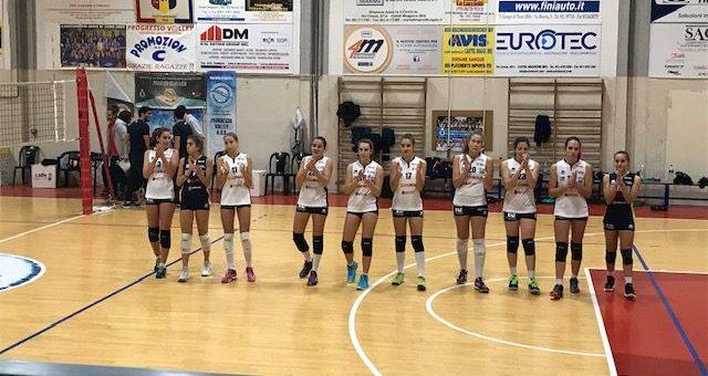 Under 18 Regionale, battuto a Bologna il VTP Progresso 3-1