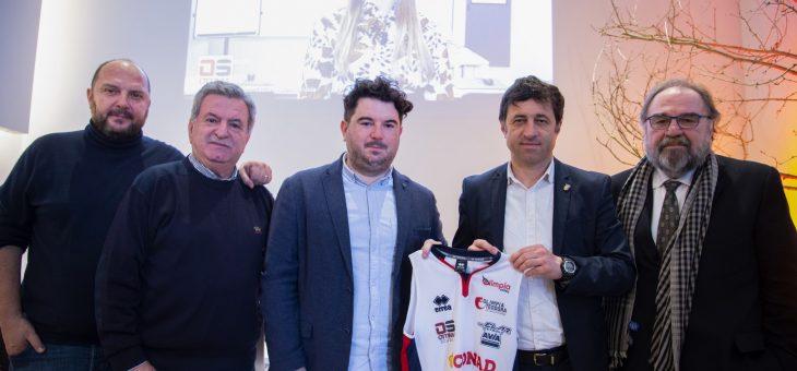 Presentata ufficialmente la collaborazione tra Olimpia Teodora e Ottima Formazione per il progetto Settore Giovanile OT Ravenna