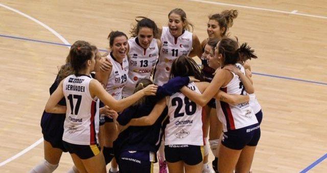Contro Bellaria quarta vittoria consecutiva per Ravenna