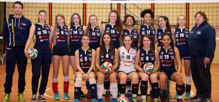 Under 16 Regionale: la Conad Ravenna conquista il diritto allo spareggio per accedere alla Final Four