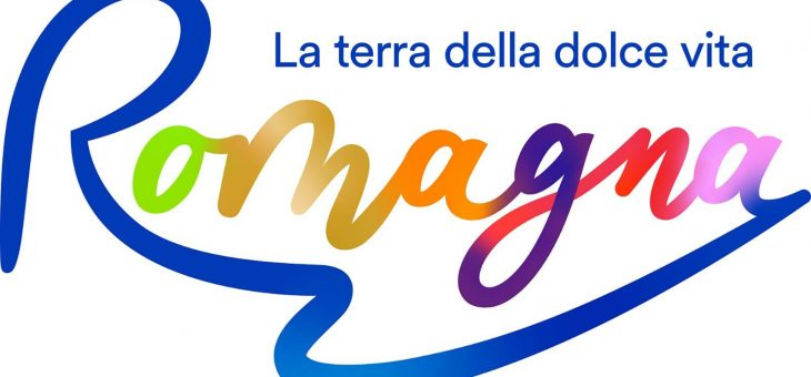 Anche Olimpia Teodora scende in campo per promuovere la terra della dolce vita col marchio Visit Romagna