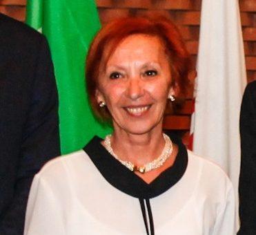 L'Olimpia Teodora si unisce al cordoglio per la scomparsa di Claudia Subini