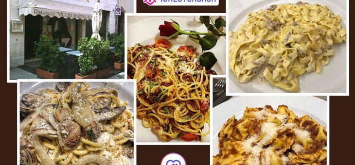Sosteniamo chi ci sostiene: il ristorante Vecchia Ravenna continua l'attività con la consegna a domicilio
