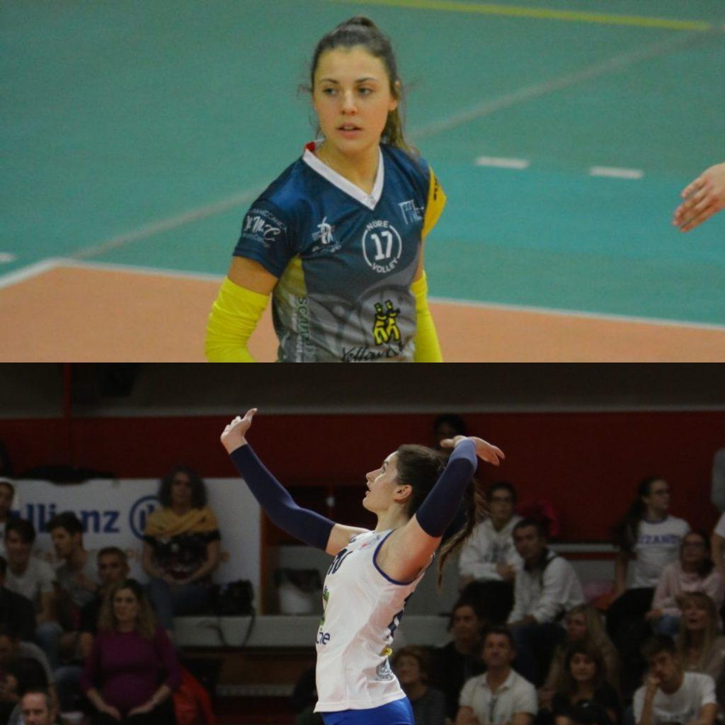 Una Conad sempre più giovane con Stefania Bernabè e Beatrice Giovanna