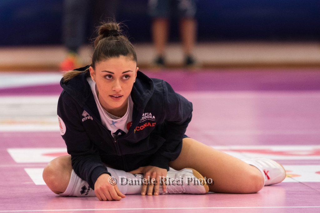 L'intervista social a Giulia Rocchi