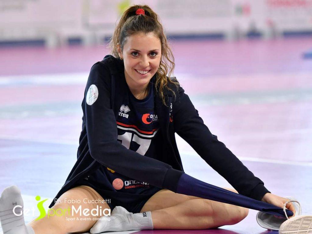 L'intervista social a Beatrice Giovanna