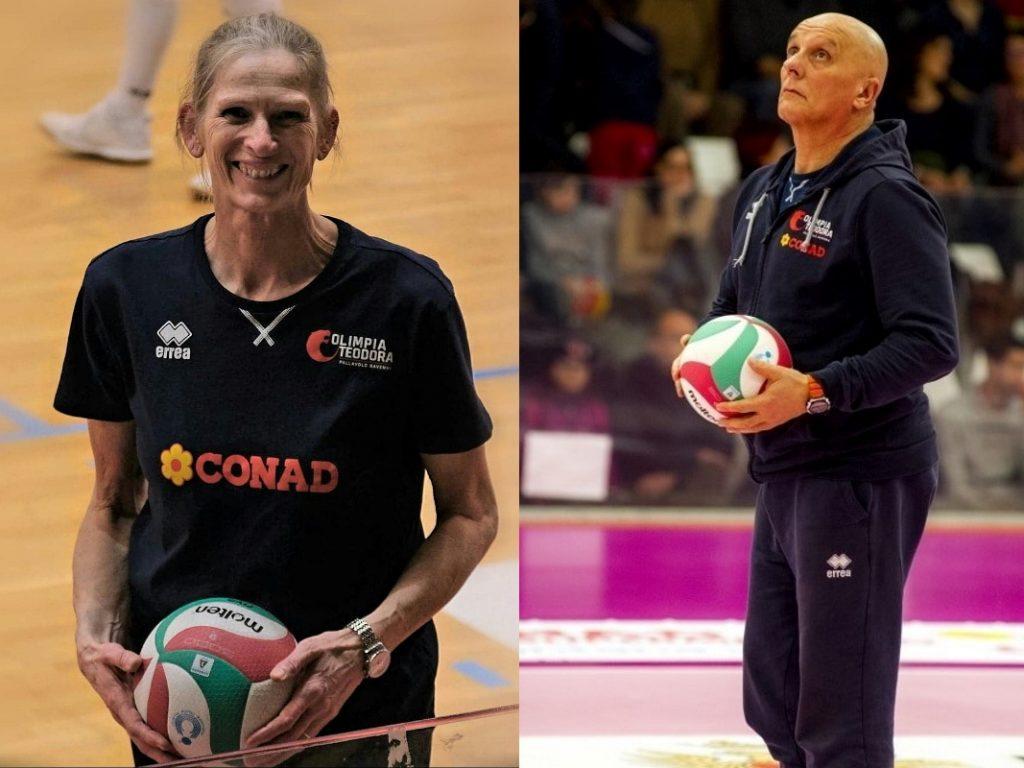 Henriëtte Weersing è il nuovo Direttore Sportivo, Mauro Fresa confermato Direttore Tecnico
