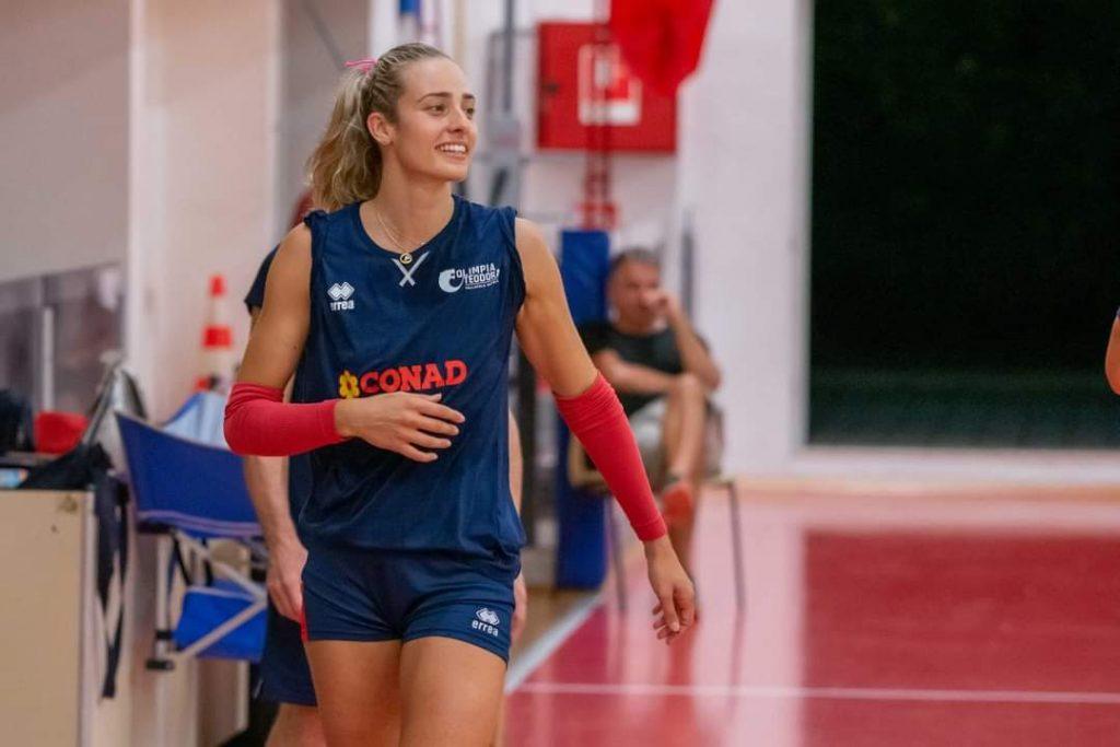 L'intervista social a Ludovica Guidi