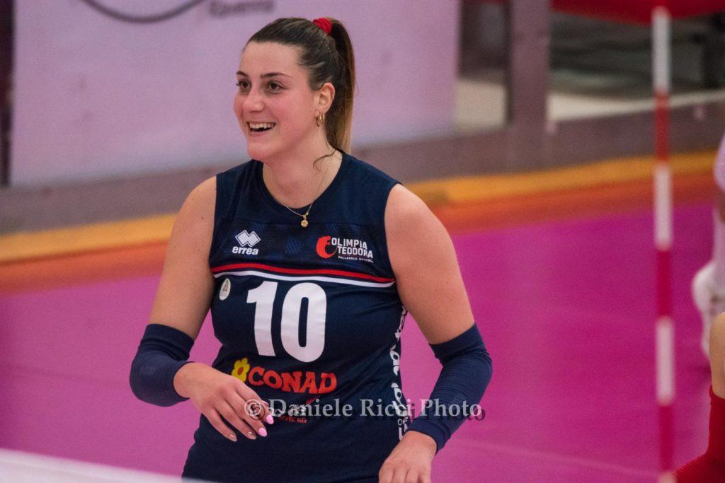 L'intervista Social ad Alessandra Guasti